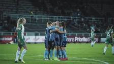 DIF-Hammarby Highlights | Damallsvenskan