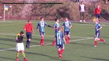 Höjdpunkter från U21-derbyt mellan AIK och Djurgården