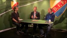Dagen Efter DIF-Halmstad 2011