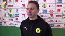 Marcus Hansson kapten i Frej