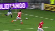 Highlights från DIF - Kalmar FF