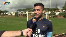 Othman El Kabir: Jag känner mig i bra form