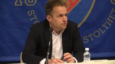 Se presskonferensen efter säsongens sista derby