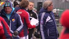 Pelle Olsson efter den tunga cupförlusten