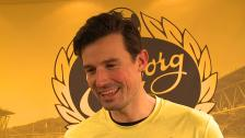 Eftersnack: IF Elfsborg-Landskrona BoIS (träningsmatch)