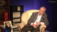 Tommy Klatzkow berättar om mordet på sin bror Leif