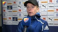 Aslak tvåmålsskytt mot Örebro