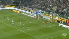 Sammandrag AIK - Hammarby