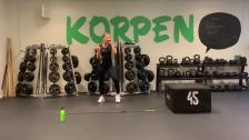 HIIT med Leone
