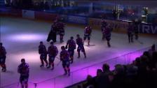 Wohnbau Moskitos vs. EC Harzer Falken - Sonntag, 03.01.2016 - 18:30 Uhr - 03 Jan 20:46