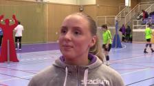 Reflektioner efter den andra matchen i semifinalserien mot IK Sävehof av Mathilda Lundström