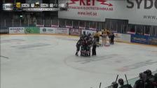 Highlights: Kristianstad - Västerås