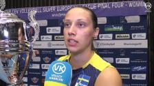 INTERVJU: Jonna Wasserfaller