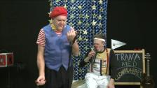 Clownlabbet Live #33