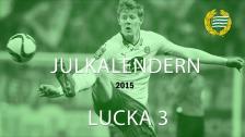 Lucka 3: Segern mot AIK starkaste minnet
