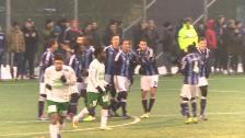 Highlights DIF-IFK Mariehamn