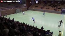 Repris Futsalsemifinalen mellan DIF - Örebro