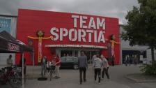 Elfsborgsdagen på Team Sportia