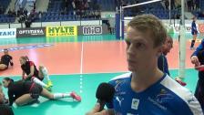 INTERVJU: Anton Eriksson
