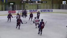 Haninge-Hudiksvall - 15 Feb 18:54 - 21:08