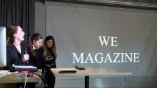 Webbproduktion/Valbar fördjupning
