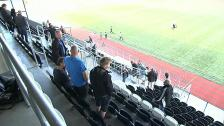 Motala AIF - Umeå FC 11 juli - 11 Juli REPRIS
