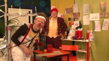 Clownlabbet Live #64