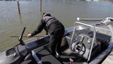 Buster S Fish - främst för fiskefreaks