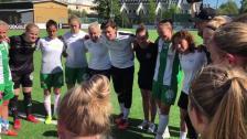 Jansson, Gynning och Dahlin om 4-0 mot IFK Kalmar