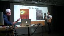 Valkampanj: visuell kommunikation - JMM HT15