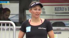Johannah Rohkämper/Sofia Wahlén - Tora Hansson/Sofia Ögren