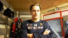 Ahlbin Hernod inför det stundande playoffet 170307