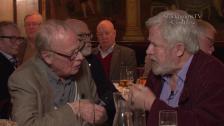 Ett samtal på Washof med Sven Wollter