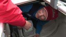 Bränslecell och vikten av komfort – Jimmy tipsar