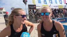 INTERVJU: Kristina Thurin/Susanna Thurin