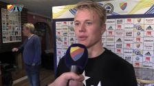 Derbyintervjuer: Hansson och Käck