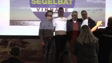 Årets Segelbåtar - vinnarna 2016