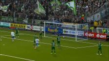Sammandrag IFK Norrköping - Hammarby