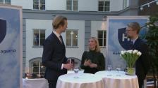 Interview SEB - Handelsdagarna 2018