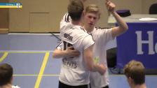 TIF Viking (NOR) - Gentofte (DEN)