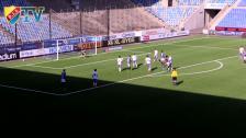 U21: Highlights från Norrköping - Djurgården