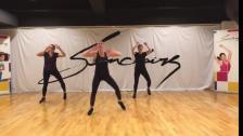 VÅRA DANSER: Dance fitness