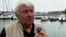 Tävlingsledaren Ove Söder om racet