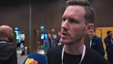 Oskar Månsson | Allsvenskans upptaktsträff