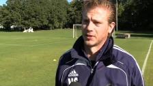 Martin Sundgren om individuell träning