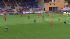 AFC Eskilstuna - DIF (repris)