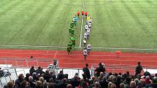 Motala AIF FK - Dalkurd FF 10 maj REPRIS