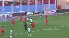 Höjdpunkter: AFC-Hammarby 0-2