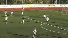 Motala AIF FK - IK BRAGE 16 AUG REPRIS