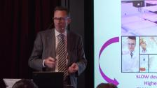 Henrik Simonsen CFO, Nuevolution presents at Redeye Growth Day on the 4th of June